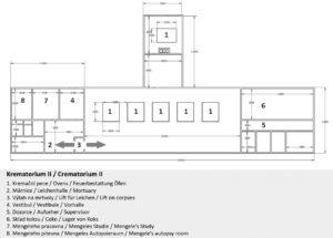 Krematorium 2 a 3