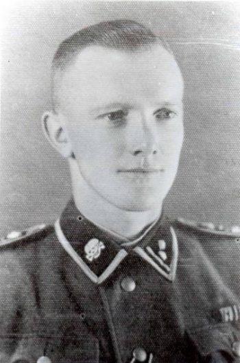 Bernard Palitzsch