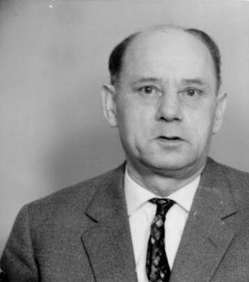 Emil Hantl