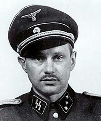 Hans Wilhelm Münch