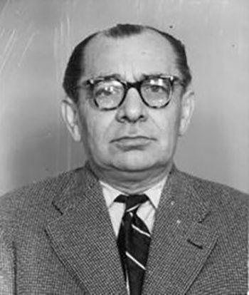 Josef Klehr