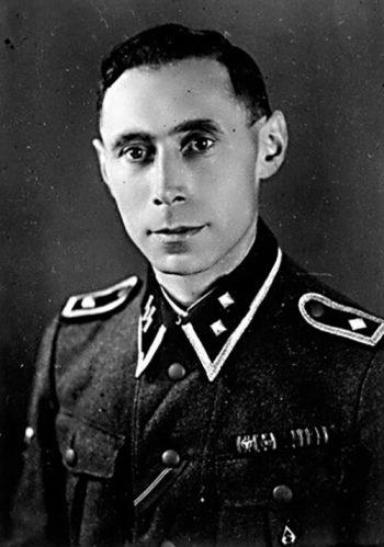 Wilhelm Friedrich Boger